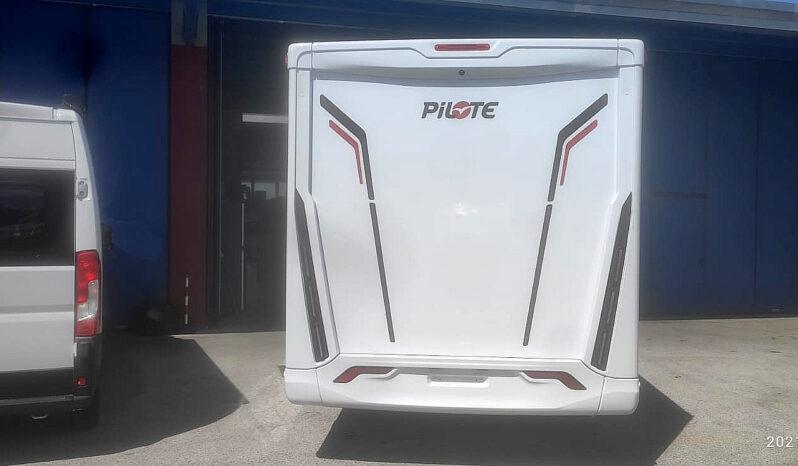 Pilote Galaxy G690D Sensation 2021 Nuovo pieno