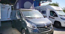 Hanroad Trek 5+ su meccanica Renault Trafic 2.0 dci 145cv euro6 Nuovo